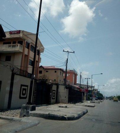 Estado de Lagos, Nigeria: APPROACH