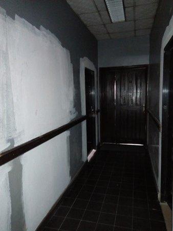 Lagos State, Nigeria: DOORS