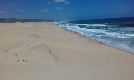 Eastern Cape, South Africa: Alexandria Trail