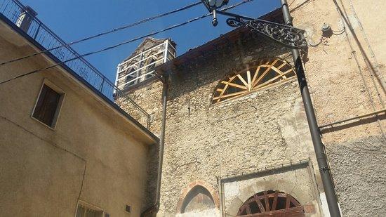 Pacentro, Italia: Chiesa di San Marcello