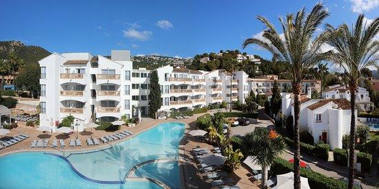 La Pergola (Port d'Andratx, Spanje) - foto's, reviews en prijsvergelijking - TripAdvisor