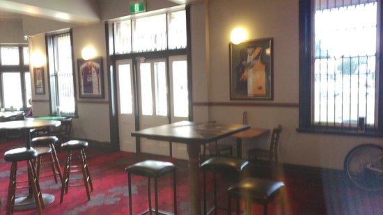 Gosnells, Australia: Inside