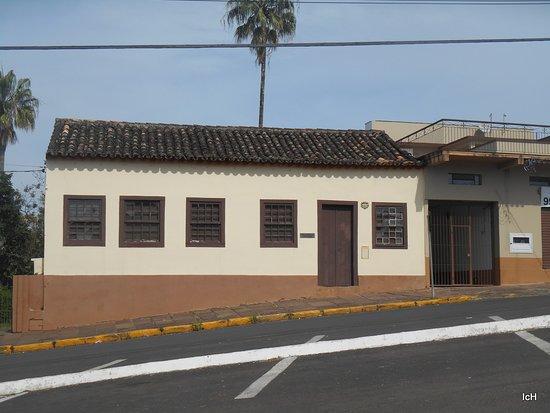 Caldas Junior Anthropology Foundation Museum