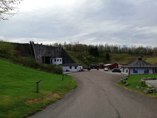 Friluftscenter Spraekkebjerg
