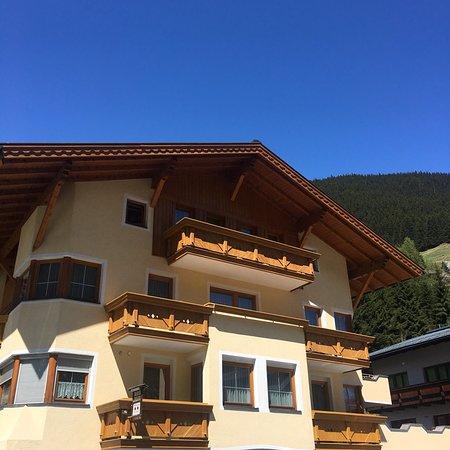 Kappl, النمسا: Apart Garni Nederle