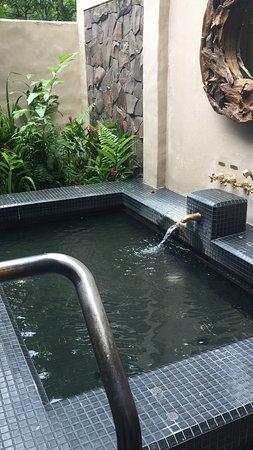The Banjaran Hotsprings Retreat صورة فوتوغرافية