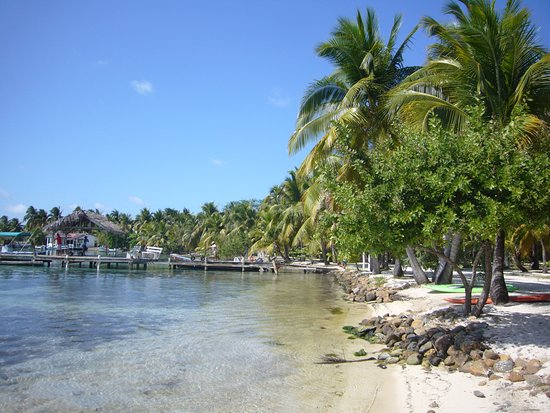 South Water Caye Photo