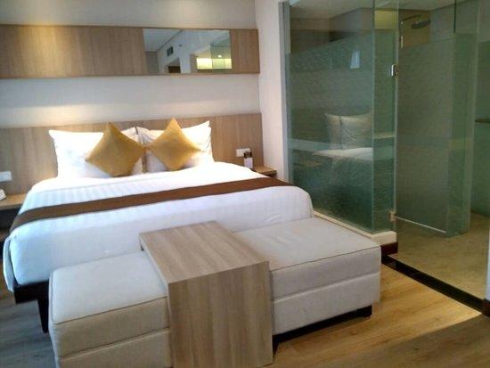 IMG-20180430-WA0024_large jpg - Picture of Teraskita Hotel