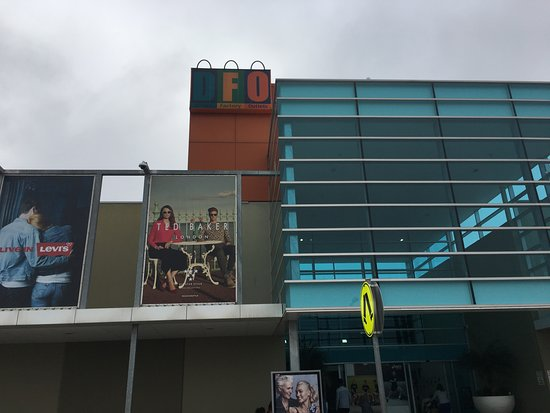 Fossil DFO Homebush | Direct Factory Outlets