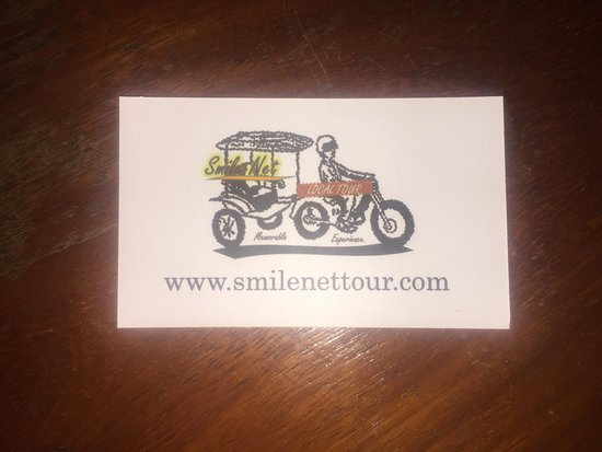 Smile Net Tour