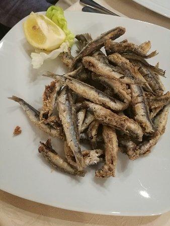 Per gli amanti del pesce!!