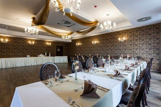 Ustronie Morskie, Polandia: Hotel Lambert