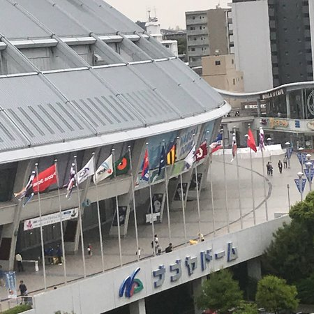 Nagoya Dome: photo0.jpg