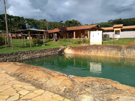 Sitio da Pedra Chata Turismo e Lazer