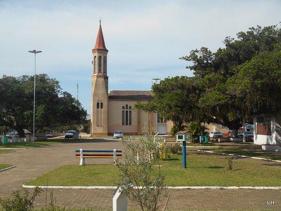 Praça Nossa Senhora da Glória