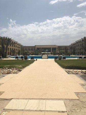 Royal Thalassa Monastir-billede