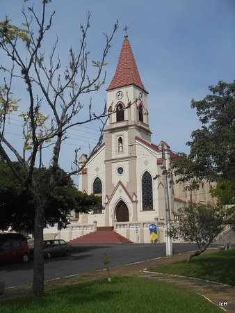 Igreja católica Santo Antonio da Patrulha