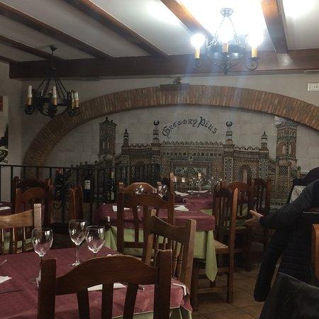 imagen El Mirador en Teruel