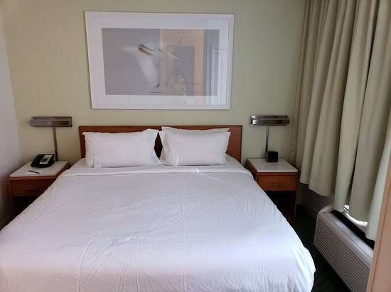 SpringHill Suites by Marriott Orlando Lake Buena Vista in Marriott Village: 20180429_182403_large.jpg