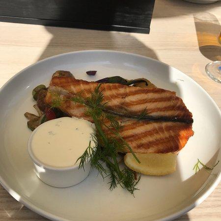 Hamburgare restaurang malmö