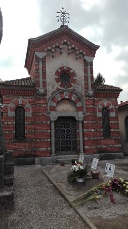 Cimitero di Velate