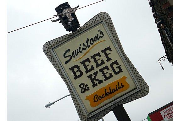 Tonawanda, NY: Swiston's