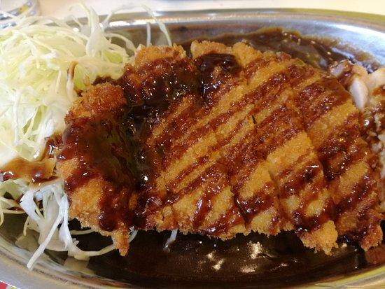 Go!Go! Curry Ikebukuro Sunshine Chuodori: ゴーゴーカレー 池袋サンシャイン中央通り店