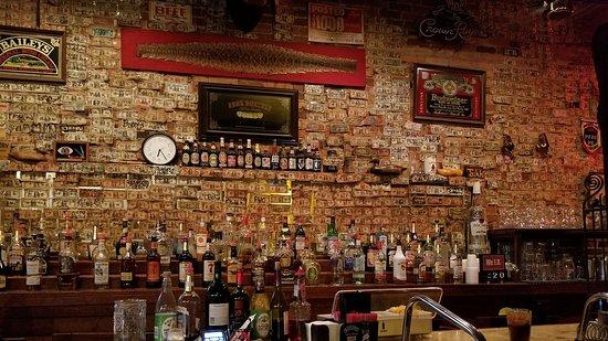 Douglas, GA: The bar