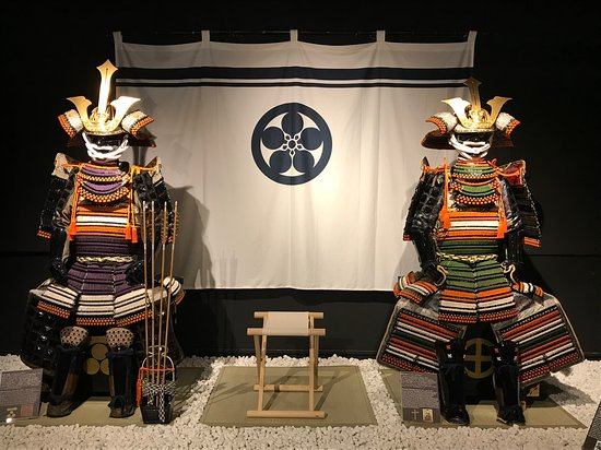 SAMURAI SOUL Harajuku ARMOR GALLERY