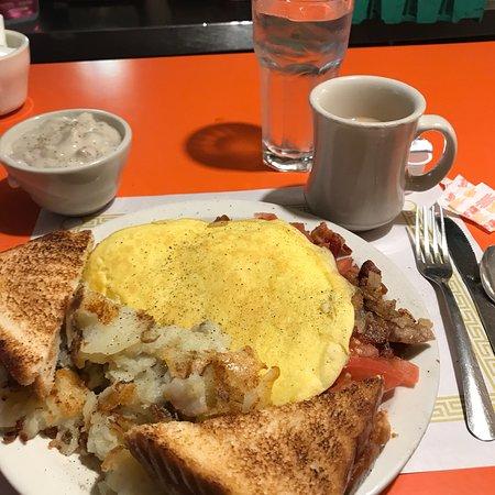 Fred's Diner: photo0.jpg