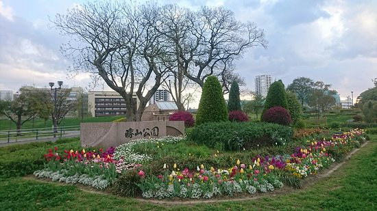 Katsuyama Park