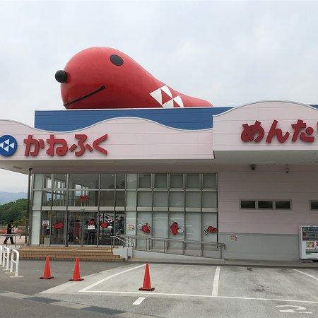 Mentai Park Kobe Sanda照片