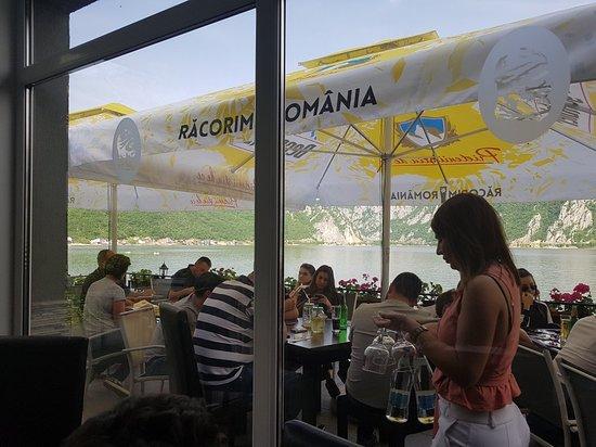 Dubova, رومانيا: Decebal Resort cazanele Dunarii