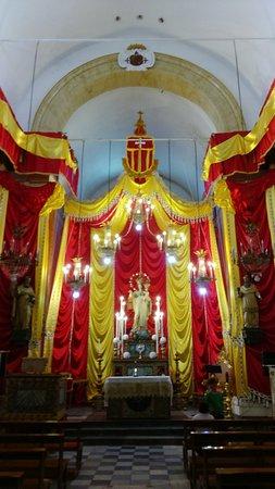 Chiesa di Santa Maria della Mercede
