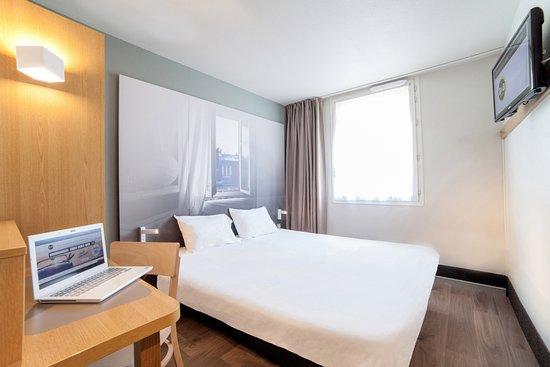 b b hotel saint brieuc 2 tregueux tripadvisor. Black Bedroom Furniture Sets. Home Design Ideas