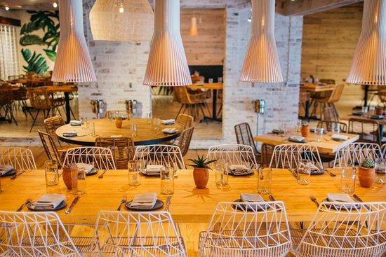 Buena Vida Restaurant Silver Spring Menu Prices
