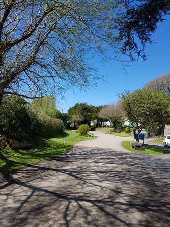 Parkdean - Holywell Bay Holiday Park 이미지