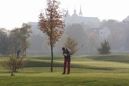 Golfclub am Kloster Kamp