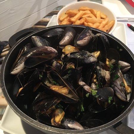 Bon Restaurant Poisson Sur Nimes