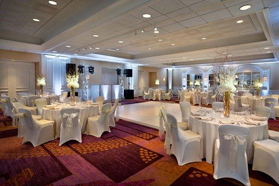 Interior - Picture of Crowne Plaza Hotel Englewood - Tripadvisor
