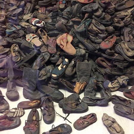 Auschwitz-Krakow Tours Fotografie