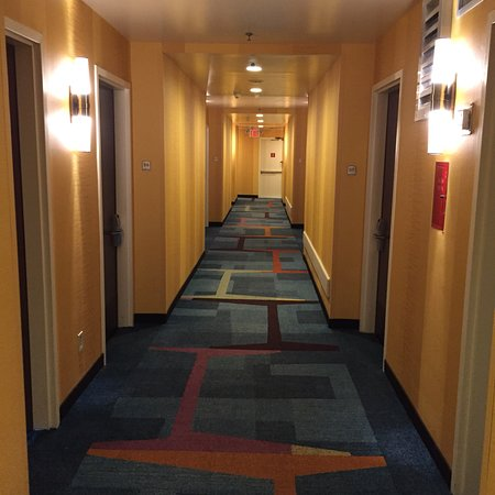 Fairfield Inn New York JFK Airport : photo1.jpg