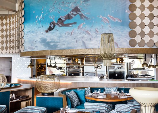 Fish By Jose Andres Paradise Island Restaurant Reviews