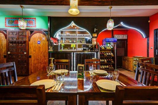 Curry King Restauracja Indyjska Piaseczno Recenzje Restauracji
