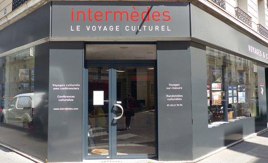 Intermedes