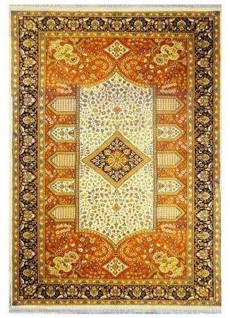 Abee Rugs Silk Carpet Call Us