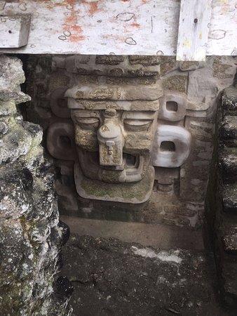 Armenia, Belize: Tikal