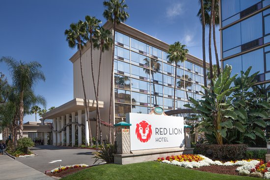 Red Lion Hotel Anaheim Resort Updated 2019 Prices Reviews Ca Tripadvisor