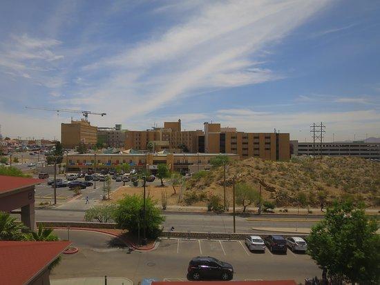 Foto De Hilton Garden Inn El Paso University El Paso Exterior Tripadvisor