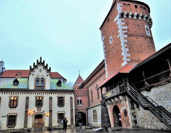 Muzeum Ksiazat Czartoryskich